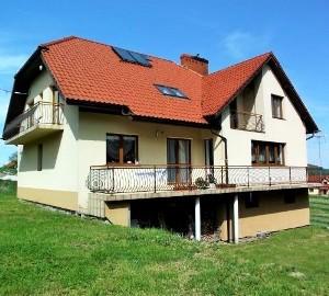 Dom Mucharz, ul. ok. 5 km