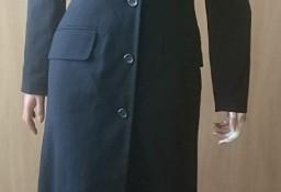 Wiosenno - letni płaszcz damski