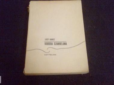 Kariera Szambelana Rawicz-1