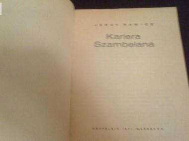 Kariera Szambelana Rawicz-2