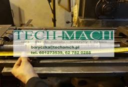 Śruba poprzeczna do frezarki Heckert FSS400 tel. 601273539