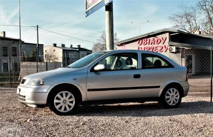 Opel Astra G Astra