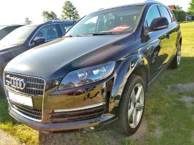 Audi Q7 I S-Line 4x4-1