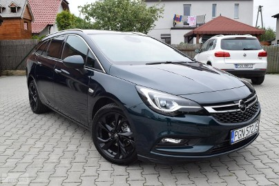 Opel Astra K V 1.4 T Dynamic