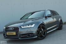 Audi A6 IV (C7) AVANT * S-LINE * QUATTRO * LIFT