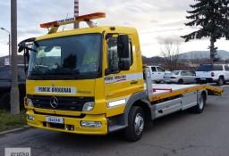 Mercedes-Benz Atego Mercedes Atego BFZ specjalny pomoc drogowa 2700kg 822 FV23% DMC 7490