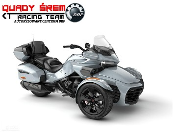 Can-Am SPYDER F3 LTD