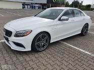 Mercedes-Benz Klasa C W205 C 63 AMG 9G