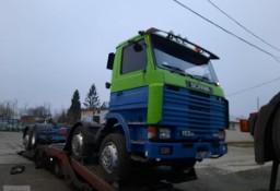 Scania SCANIA KUPIE