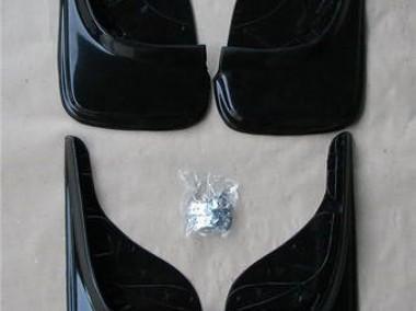AUDI TT chlapacze gumowe komplet 4 sztuk blotochronów Audi TT-1