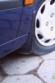 AUDI TT chlapacze gumowe komplet 4 sztuk blotochronów Audi TT-3