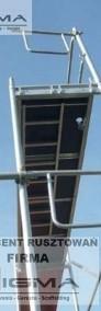 RUSZTOWANIE 500m2~ TANIE Rusztowania Elewacyjne Systemowe PRODUCENT Rusztowań-3
