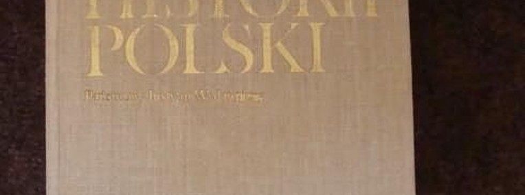 zarys historii Polski pod redakcją Janusza Tazbira-1