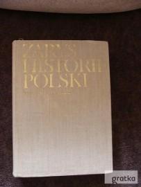 zarys historii Polski pod redakcją Janusza Tazbira