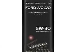 Olej Syntetyczny FORMULA F 5W30 FORD 5L