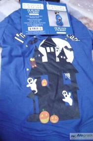 Markowe bluzeczki ubranka dla piesków ZACK&ZOEY z USA-2
