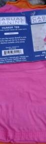Markowe bluzeczki ubranka dla piesków ZACK&ZOEY z USA-4