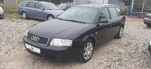 Audi A6 II (C5) Avant 2.5 TDI Multitronic