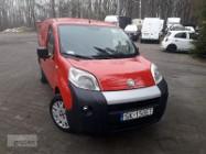 Fiat Fiorino III VAN 2 OSOBOWY KLIMATYZACJA BOCZNE DRZWI F. VAT23%