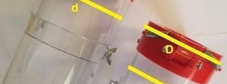 Osłona bezpieczeństwa do wiertarki WS15 tel 601273528-1
