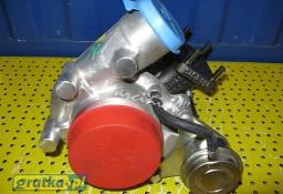 Turbosprężarka Turbina Iveco Daily 3.0 Nowa Iveco Daily