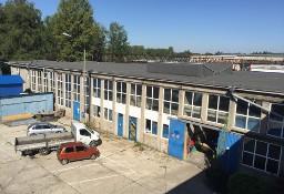 Syndyk Sprzeda nieruchomość gruntową w Oświęcimiu - N1