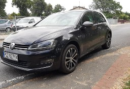 Volkswagen Golf VII 2,0 TDI Longue