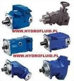 A10VSO28DFR-3**rexroth pompa *Hydrofluid-781 118 827(czesci do pomp)