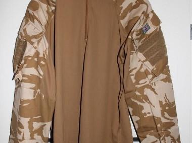 Combat shirt brytyjski DPM pustynny-1