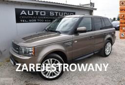 Land Rover Range Rover Sport Zarejestrowany!Szyberdach/Lifting/Skóra/Nawigacja+Kamera!