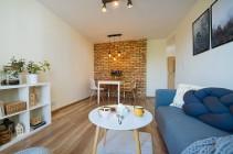 Mieszkanie na sprzedaż Poznań Winiary ul. os. Winiary – 49.7 m2