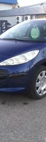 Peugeot 207 1.6 HDi 16V Trendy-3