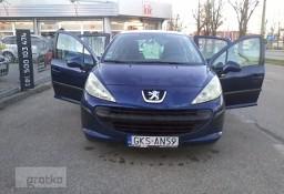 Peugeot 207 1.6 HDi 16V Trendy