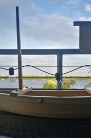 sushi półmisek łódka drewno drewniany talerz-2