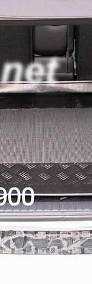 TOYOTA RAV 4 5d 2000-2006 mata bagażnika - idealnie dopasowana do kształtu bagażnika Toyota RAV 4-4
