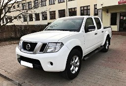Nissan Navara D40 Możliwa zamiana!
