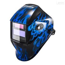 Automatyczna maska spawalnicza przyłbica regulacja
