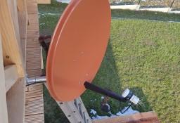 24h Naprawa telewizji sanitarnej NC PLUS CYFROWY POLSAT regulacje ustawienie