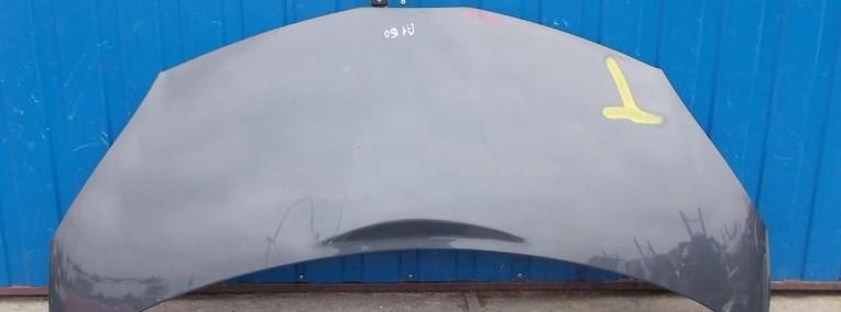 TOYOTA AYGO MASKA PRZEDNIA 05-12 Toyota-1