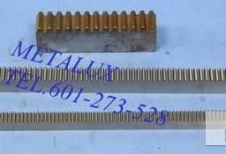 Listwa zębata TUJ48P z=64 ***tel.601273528