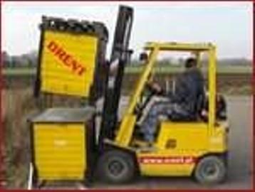 Kurs na wózki widłowe uprawnienia wózek widłowy Bydgoszcz Szubin Nakło