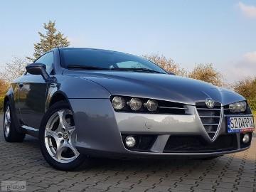 Alfa Romeo Brera COUPE 2.4JTDM 200 kM Sky View Panorama