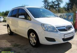Opel Zafira VAN - VAT-1 - ODLICZ 23% VATu