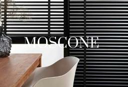 Żaluzje Drewniane Słomniki | 4 Lata Gwarancji | Na Wymiar | Moscone