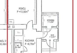 Mieszkanie Kuźnica, ul. Kolejowa