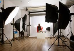 Wynajem lub współużytkowanie studia fotograficznego