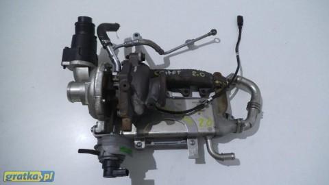 TURBOSPREZARKA 2.0 TDI 03L 253 014 A Volkswagen Crafter