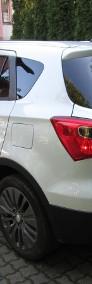 Suzuki SX4 S-Cross Max opcja-skóra,navi,xenon,panorama,allgrip, itd.-4