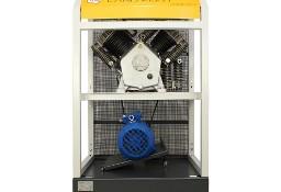 Kompresor Pompa powietrza Zespół Sprężarkowy Land Reko 1720l/min
