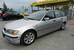 BMW SERIA 3 IV (E46) Climatronic 6 biegów
